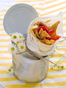 Free Wrap Stock Images - 20983974