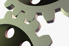Free Gear Wheels Stock Photos - 20984573