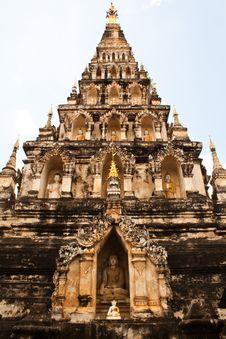 Free Pagoda -35 Royalty Free Stock Photos - 20986418