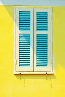 Free Window Stock Image - 20986801