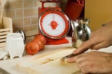 Free Cook Stock Photos - 20988373