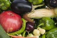 Free Vegetables Stock Images - 20988524