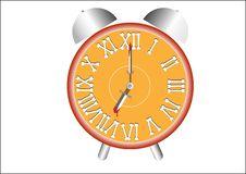 Free Alarm Clock. Stock Image - 20988531