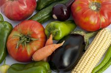 Free Vegetables Stock Photography - 20988572