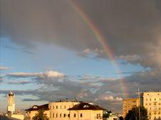 Free Rainbow Stock Photos - 20988803