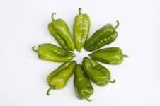Free Peppers Royalty Free Stock Photos - 20988818