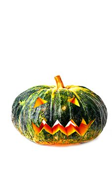 Pumkin For Haloween Royalty Free Stock Photos