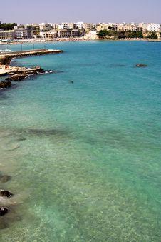 Free Sea Landscape Stock Photography - 20989242