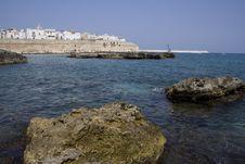 Free Sea Landscape Stock Photos - 20989243