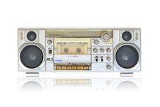 Free Old Radio Royalty Free Stock Photo - 20989425