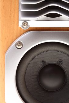 Free Audio Speaker Stock Images - 20989564