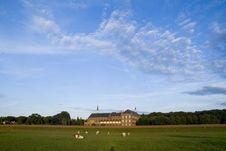 Free Convent At Steyl, The Netherlands Royalty Free Stock Photography - 20989757