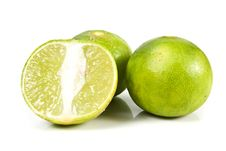 Free Fresh Lime Stock Photo - 20989970