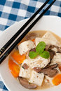 Free Traditional Tofu Dish Royalty Free Stock Images - 20997339