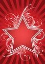Free Floral Design. Vector Illustration Stock Images - 20999514