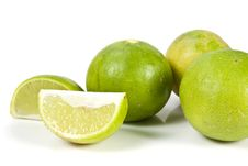 Free Fresh Lime Stock Images - 20990024