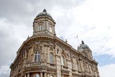 Free Classical Victorian Building Stock Photos - 20990763