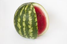Free Watermelon Royalty Free Stock Images - 20991259