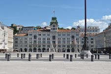 Free Trieste,italy Royalty Free Stock Images - 20991749