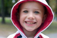Free Smiling Boy Stock Image - 20991811