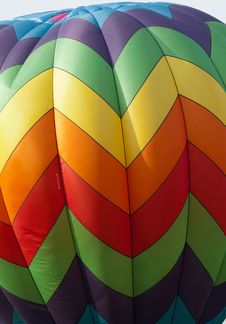 Free Hot Air Balloon Stock Photo - 20991860