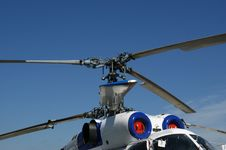 Free Modern Military Helicopters Stock Images - 20993414