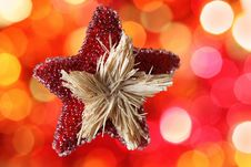 Free Christmas Decoration Stock Images - 20993604