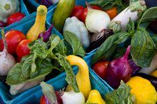 Free Salsa Baskets Stock Photo - 20994550