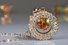 Free Jewellery Stock Photography - 20994722