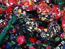 Free Ethnic Necklaces Stock Photos - 20994903