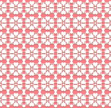 Free Lace Pink Seamless Pattern Stock Image - 20995001