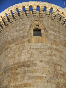 Free Castle Tower Royalty Free Stock Photography - 20995077
