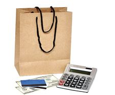 Free Shopping Concept Royalty Free Stock Images - 20995179