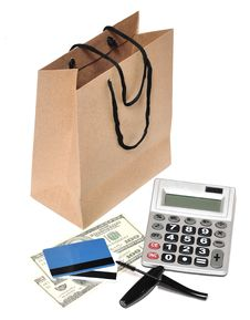Free Shopping Concept Stock Images - 20995244