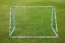 Free Goal Stock Image - 20996621