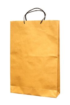 Free Paper Bag Stock Image - 20996721