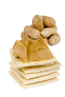 Free Peanut Butter Stock Image - 20996861