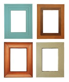 Free Picture Frames Royalty Free Stock Photos - 20997028