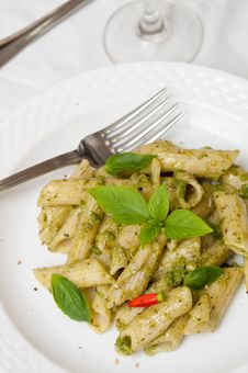Free Traditional Pasta Cuisine Stock Images - 20997034