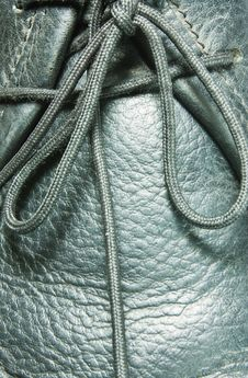 Free Shoelace Royalty Free Stock Images - 20998159