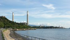 Free Power Station Stock Images - 20998484