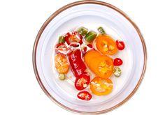Free Chili In Vinegar Stock Photo - 20998900