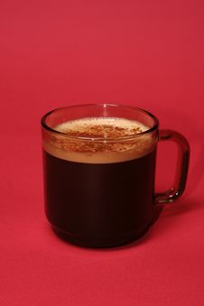 Free Cup-of-coffee-01 Stock Photography - 212032