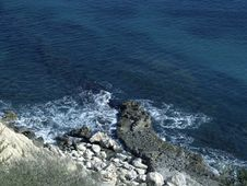 Free Mediterranea Royalty Free Stock Photos - 213838
