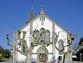 Free Old Church 16 Royalty Free Stock Photos - 2105668