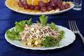 Free Salad Treasures Isle Royalty Free Stock Image - 2106606