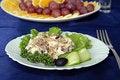 Free Salad Lourens Stock Photography - 2106692