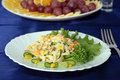 Free Salad Afrodite Stock Photo - 2106800