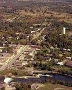 Free Fenelon Falls Locks Royalty Free Stock Photos - 2108168