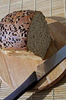 Free Whole Grain Bread Stock Photos - 2101253